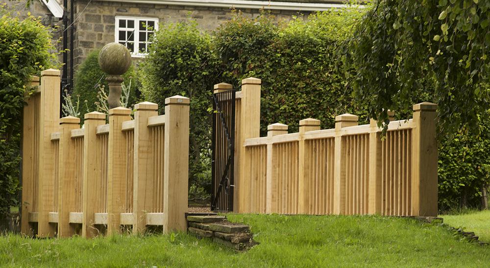 Bridge, York Gate Garden | Leeds Garden Designer